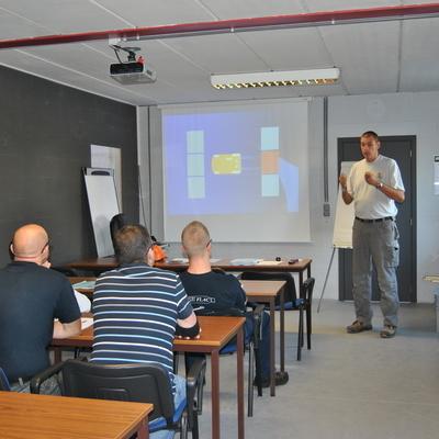 Eurologistics  - Centre agréé de formation et de coaching